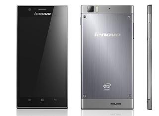 Harga Resmi HP Lenovo Terbaru Semua Series
