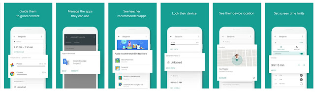 Internet से बच्चों को दूरी रखने ओर लत छुड़ाने के लिए Google ने Family Link App बनाया