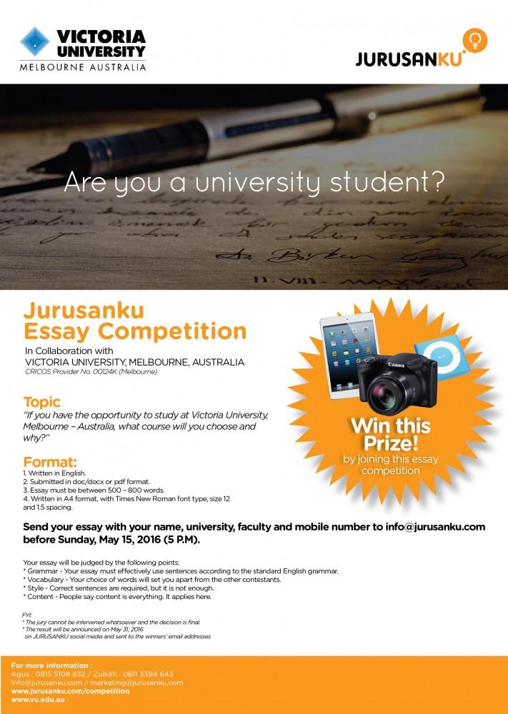berkeley prize essay competition