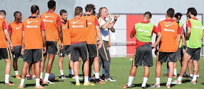 Galatasaray yurda döndü..