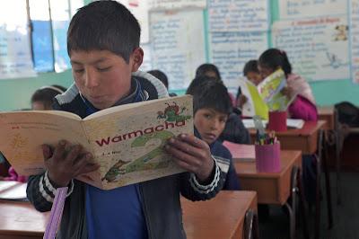 La educación pública peruana y los docentes