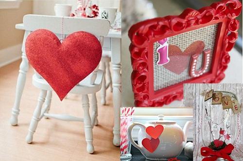 Home Design Ideas Com: Joias Do Lar: Decoração Para O Dia Dos Namorados