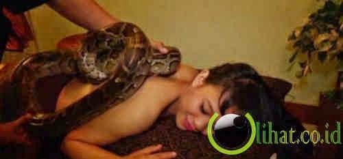 Python massage
