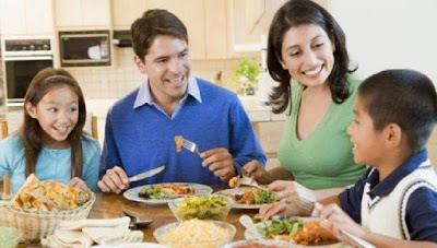 Manfaat luar Biasa Sarapan Untuk Kesehatan Tubuh Kita