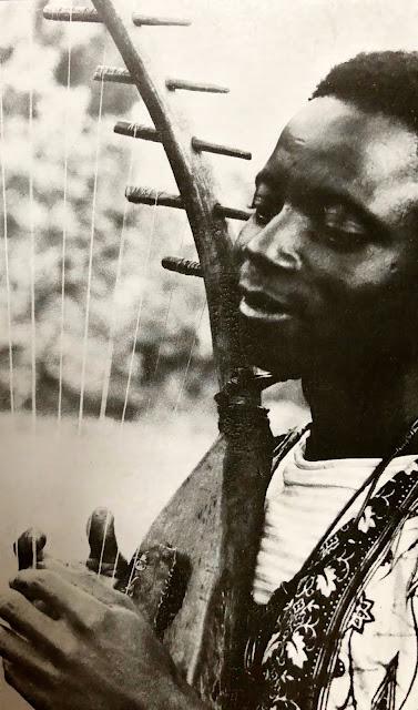 Jos Plateau State Traditional African Music ritual ceremony magic spirits ancestors Angas, Birom, Jarawa, Burom, Yergam, and Pyem people