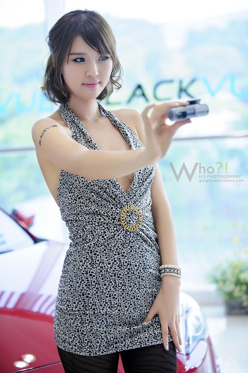 Xxx Nude Girls Choi Byeol Ha For Blackvue-1769