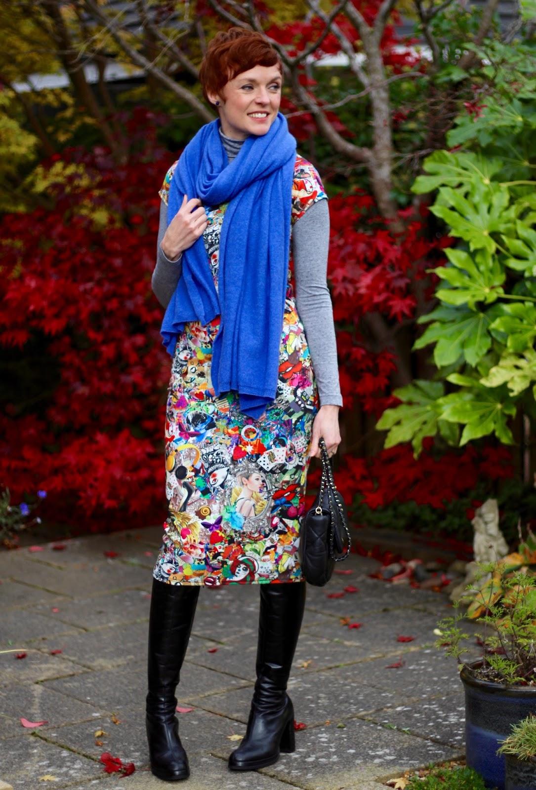 Are Pashminas Still in Fashion?