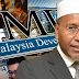Naib Presiden PAS Gesa, Kerajaan Tubuhkan Juga 'RCI' Siasat 1MDB !