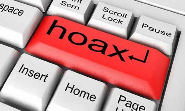 DPR: Jika Pemerintah Bekerja Baik, Berita Hoax Hilang Sendiri