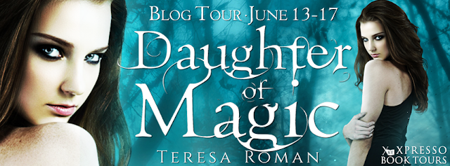 http://xpressobooktours.com/2016/03/31/tour-sign-up-daughter-of-magic-by-teresa-roman/