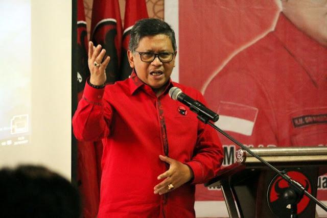 Tim Jokowi Minta Kubu Prabowo tak Menyerang dengan Isu Ekonomi