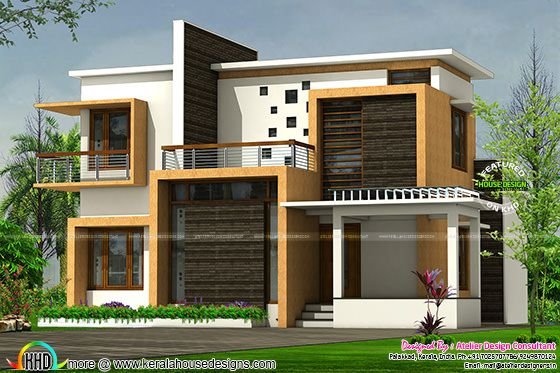 27 lakhs house architecture