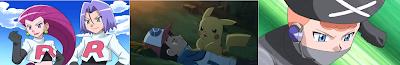Pokemon Capitulo 23 Temporada 16 Ash Y N Un Enfrentamiento De Ideales