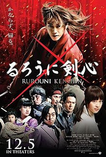 Samurai X Live Action Movie Adaptation