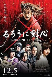 Samurai X Live Action Movie Adaptation