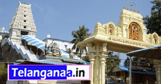Jamalapuram Temple in Telangana