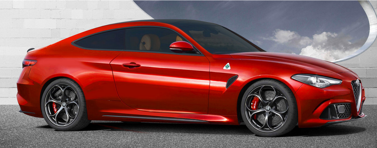 2018 alfa romeo giulia coupe styling specs and release date audi 2018. Black Bedroom Furniture Sets. Home Design Ideas