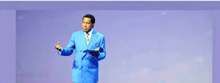 """THE WORD ON YOUR LIPS"" topic from your number one daily devotional Rhapsody of Realities by Pastor Chris Oyakhilome the president of Believers LoveWorld Inc."