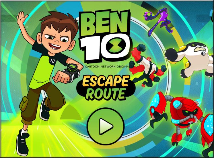 ben games online