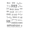 Honey bee - FOXY SENTIMENTS