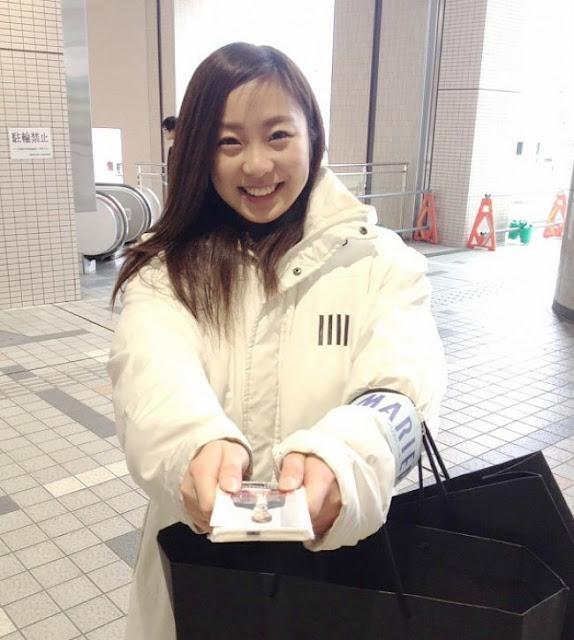 Lenços de papel são dados nas ruas japonesas. Realmente, eles são grátis!