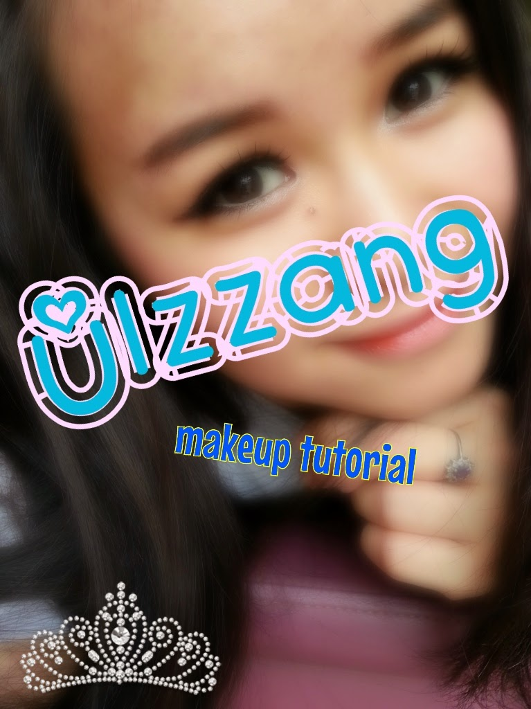 Makeover Tutorials: ♥Miss Beautify♥ Beautify Your World: Ulzzang Makeup Tutorial
