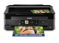 Epson XP-310 All-In-Ones