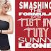 Sunny Leone FHM Magazine Photoshoot