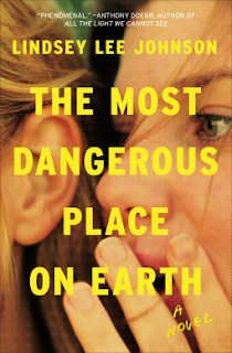 Book Review: The Most Dangerous Place on Earth, by Lindsey Lee Johnson