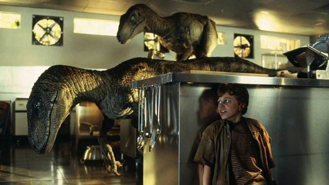 فيلم Jurassic Park