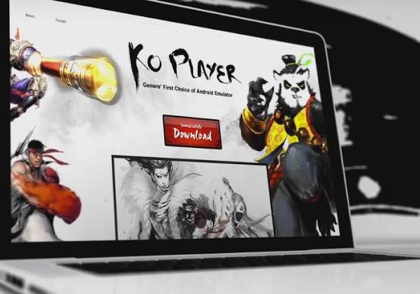 Bermain Game Android atau App menggunakan Koplayer pada PC