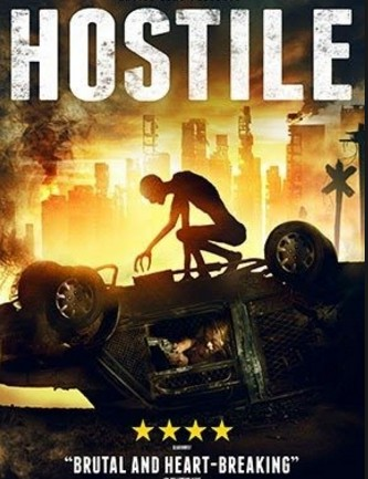 Hostile (2018) BluRay Subtitle Indonesia
