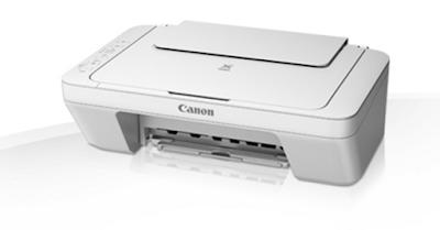 Canon PIXMA MG2950 Treiber Download
