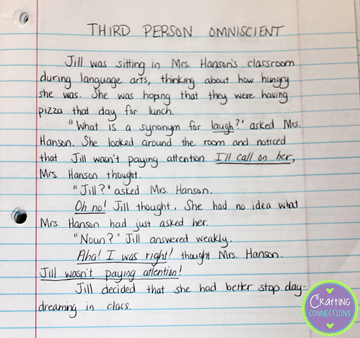 third person essay co third person essay