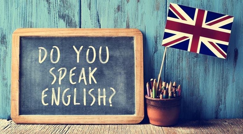 İngilizce öğren, ingilizce öğrenmenin yolları, ingilizce
