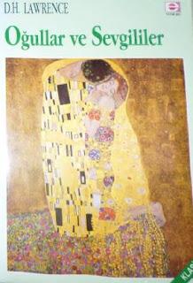 D.H. Lawrence - Oğullar ve Sevgililer