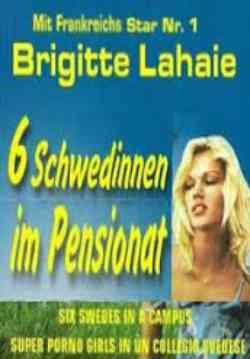 Sechs Schwedinnen Im Pensionat 1979