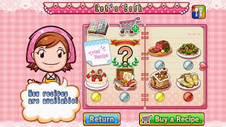 Free Download Cooking Mama 5 Bon Appetit 3DS CIA Google Drive Link