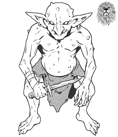 Goblin Slayer - Goblin