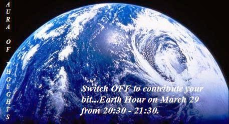 Save Planet-Earth Hour