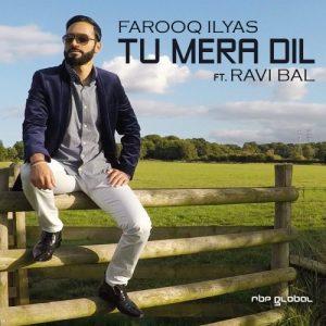 Tu Mera Dil – Farooq Ilyas (2016)