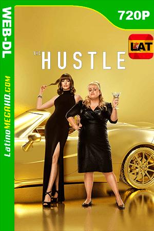 Maestras del Engaño (2019) Latino HD WEB-DL 720P ()