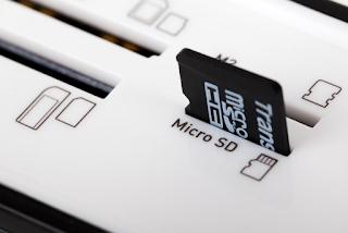 4 Cara Ampuh Memperbaiki Memory Card yang Rusak dan Tidak Terbaca