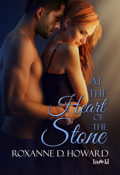 At the Heart of the Stone cover