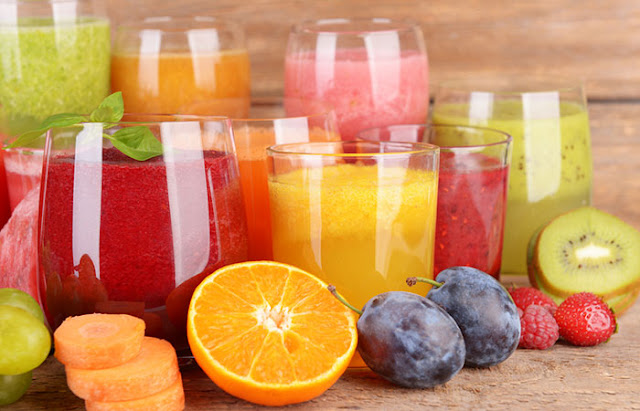 Best Juices To Treat Constipation - Why Drink Juices For Constipation