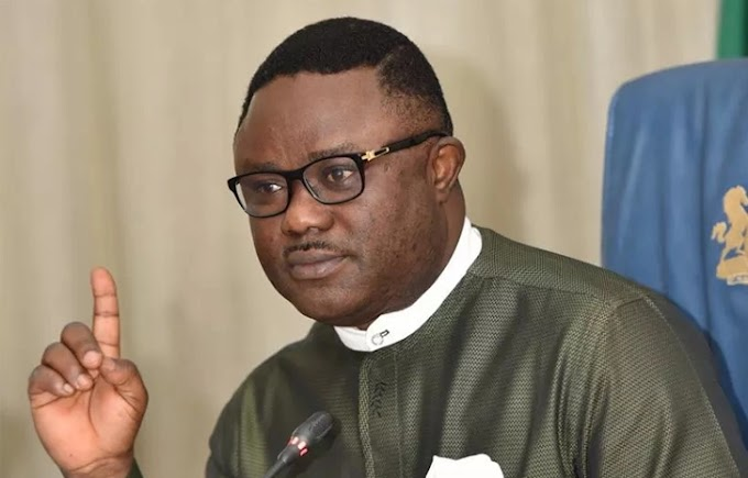 2019:  Why Ayade Remains the Best Option for Cross River