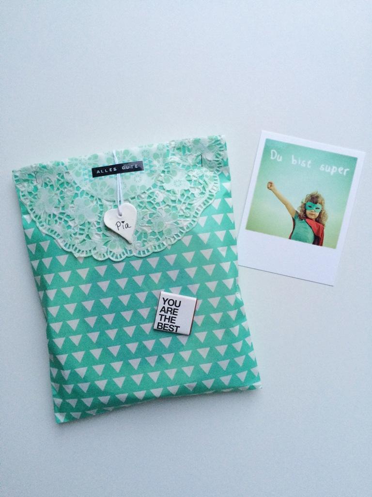 12 von 12, 12v12, Frollein Pfau, Mamablogger, Blogger Köln, DIY, Geschenkverpackung