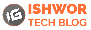 Ishwor Tech Blog