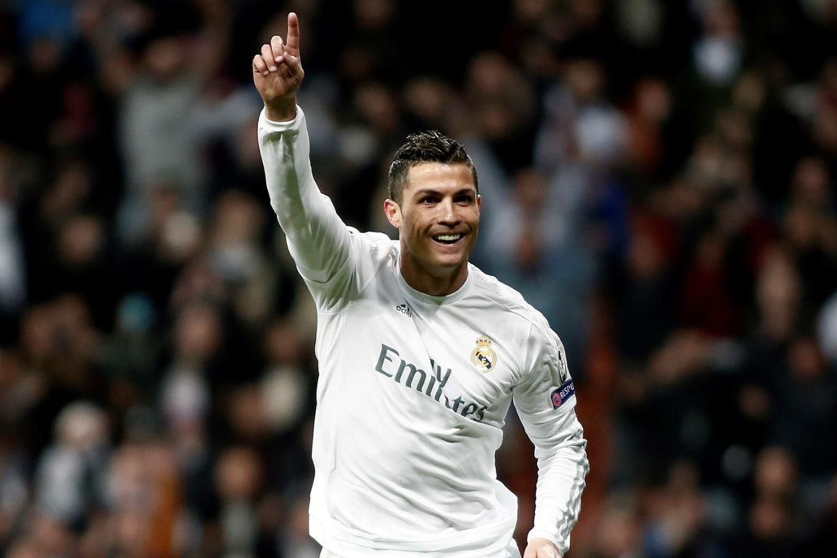 Cristiano Ronaldo es el deportista mejor pagado del planeta