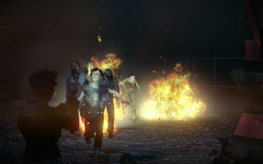 State of Decay PC Full Version Screenshot 1